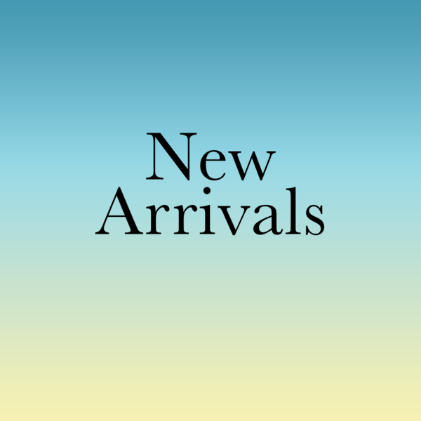 designer eyes new arrivals