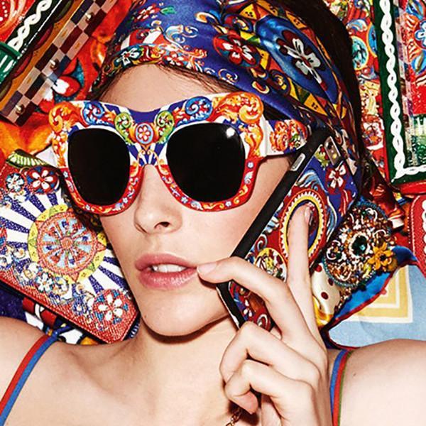 dolce gabbana limited edition sunglasses