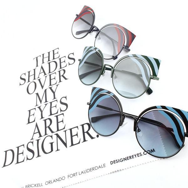 fendi designer eyes event