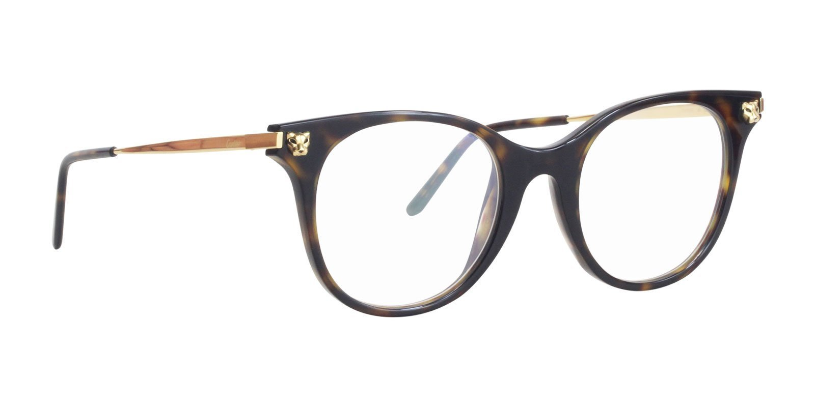 Cartier Panthere Glasses