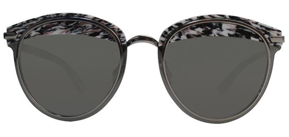 Dior cateye glasses