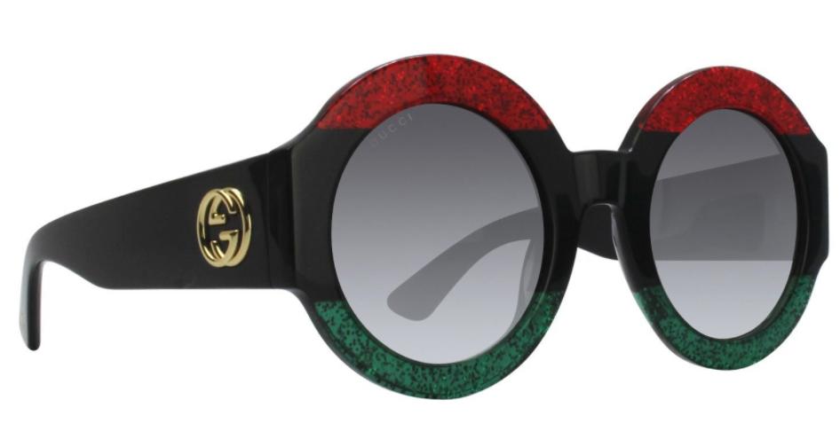 Gucci_Multi-Colored sunglasses