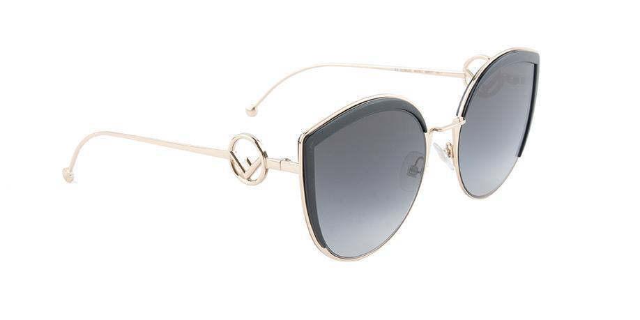2d6f6c760a F is for Fendi Sunglasses Style   Review - Designer Eyes Blog