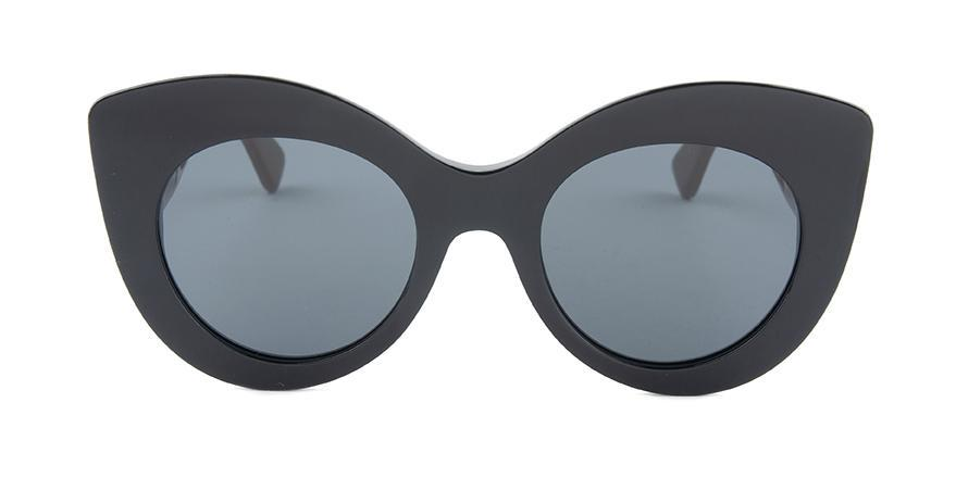 FENDI FF 0306/S BLACKBRWN - GRAY BLUE