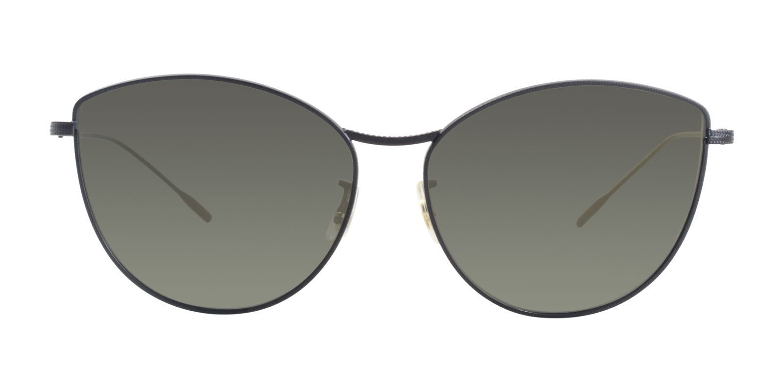 OLIVER PEOPLES RAYETTE BLACK - GRAY