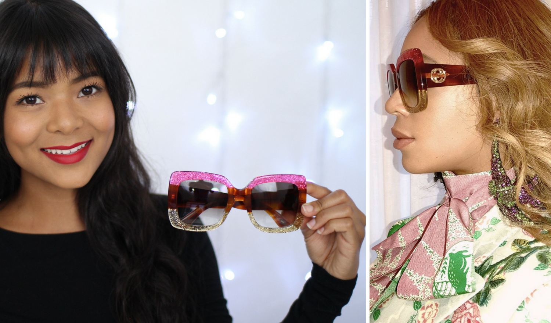 d2e0b1f19ec Beyonce Sunglasses   Style   Sunglasses Beyonce Wears