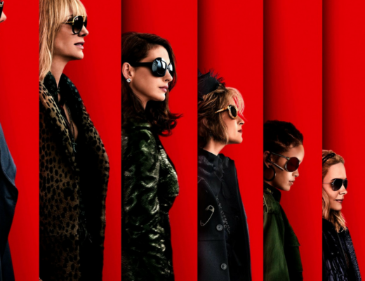 What Sunglasses Are They Wearing in Ocean's 8 Movie?