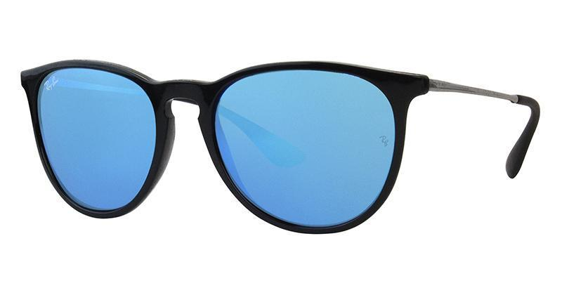 RAY BAN ERIKA BLACK - BLUE