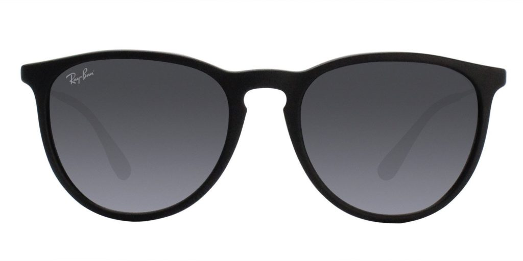 RAY BAN ERIKA BLACK - GRAY