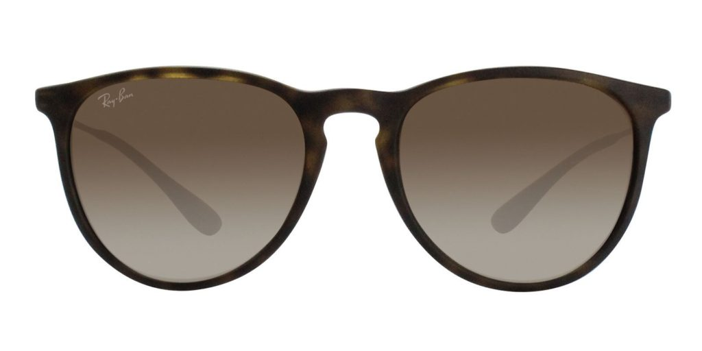 RAY BAN ERIKA BROWN - BROWN
