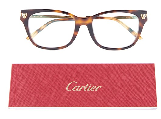 How to tell if you are buying fake cartier glasses