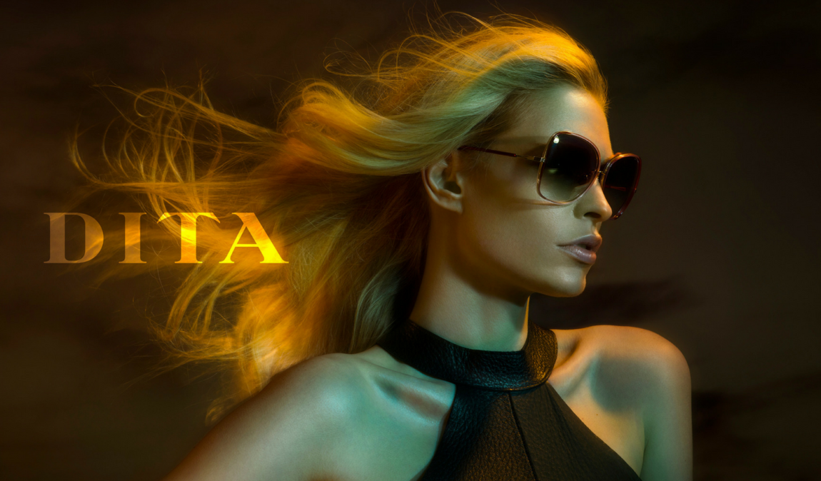 Are Dita Sunglasses Made in Japan