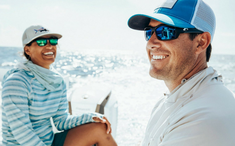 Which Costa Del Mar Sunglasses Are Best For Fishing? : Top 5 Costa Del Mar Fishing Sunglasses
