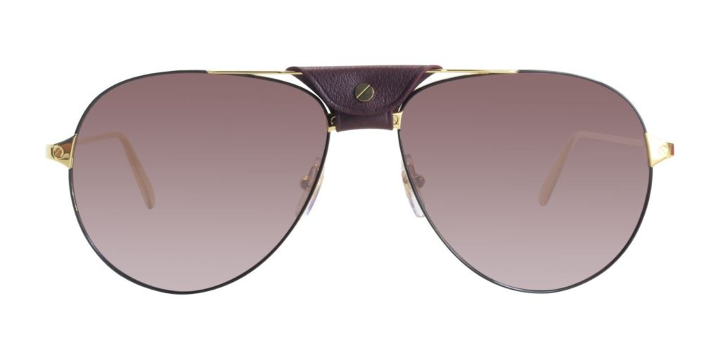 best cartier aviators