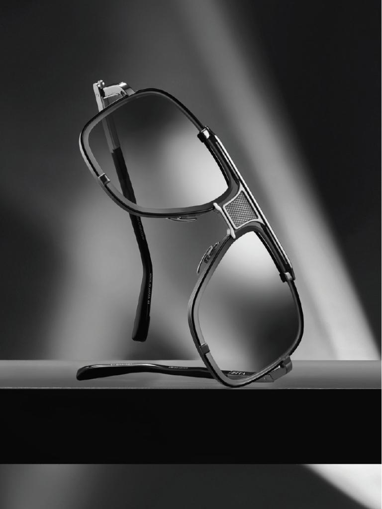 Dita Mach sunglasses
