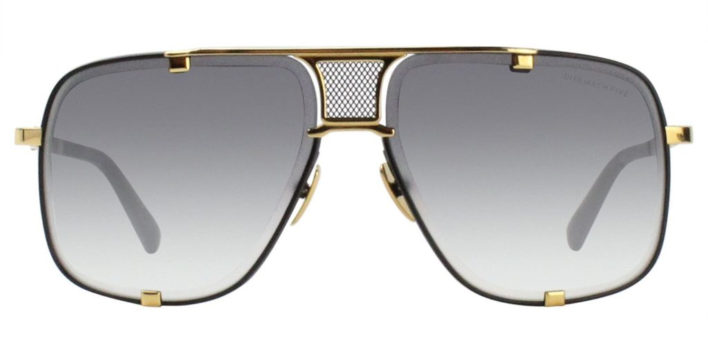 Dita Mach Five sunglasses