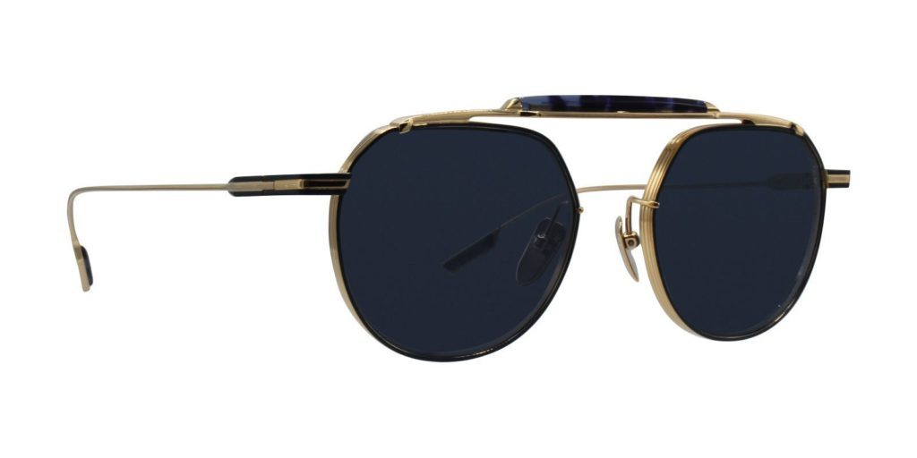 Jacques Marie Mage Quanah sunglasses