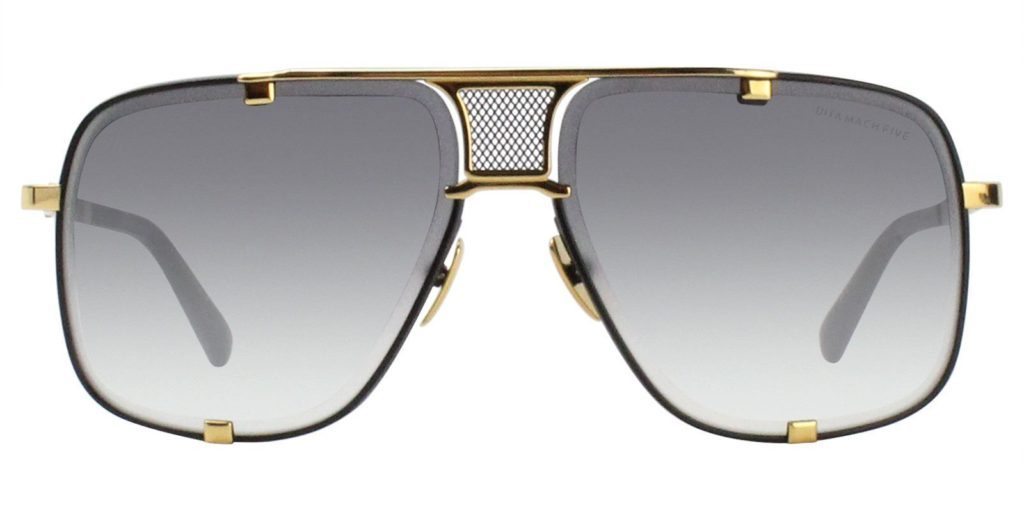 Mach Five Dita sunglasses