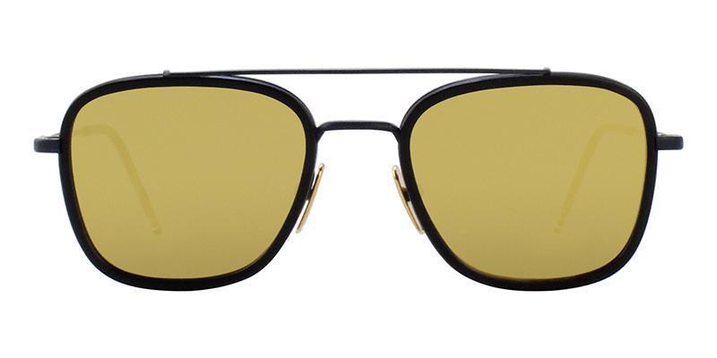 72485e66da7 Thom Browne - TB800-E Blue - Yellow sunglasses– Designer Eyes