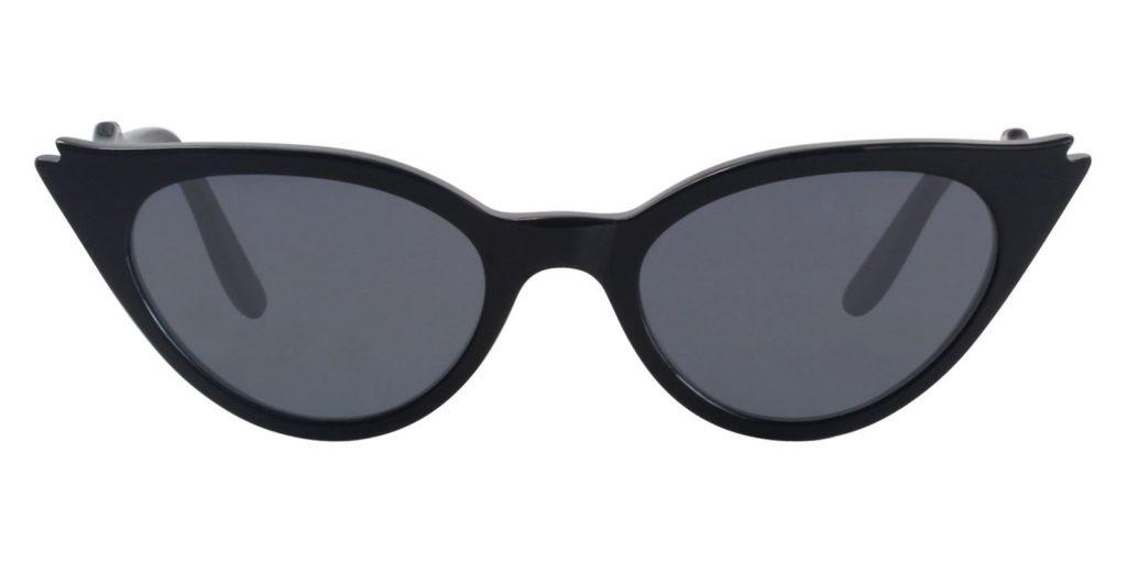 best cat eye sunglasses