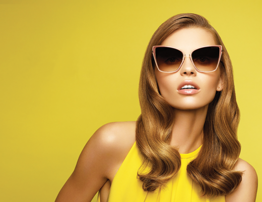 cat eye sunglasses trend