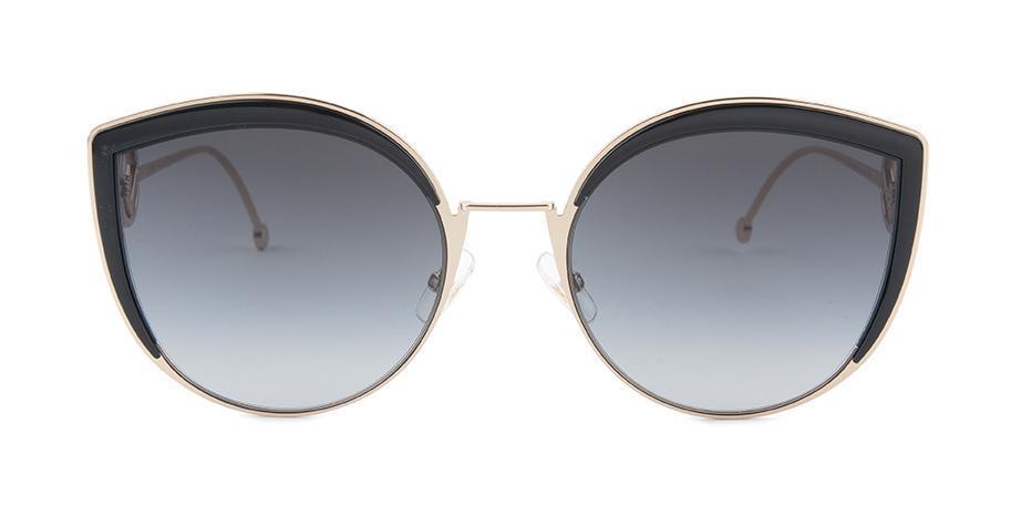 fendi designer sunglasses