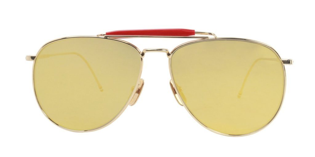 thom browne shades