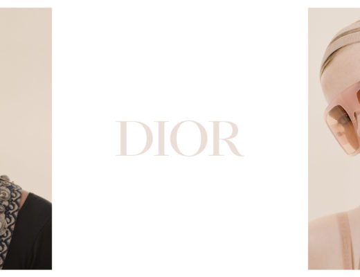 The Statement Shades of Summer 2019: The Dior SoLight Collection