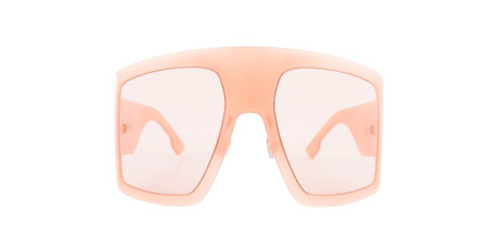 DIOR SoLight 1 Pink Frames