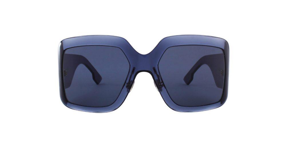 DIOR SoLight 2 Dark Blue Frames