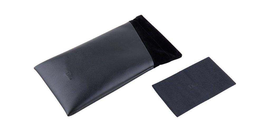 DIOR SoLight 2 Dark Blue Frame Case