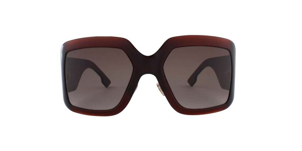 DIOR SoLight 2 Brown Frames