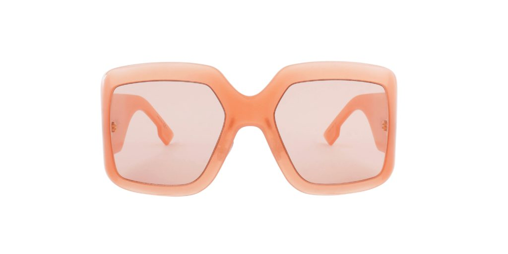 DIOR SoLight 2 Light Pink Frames