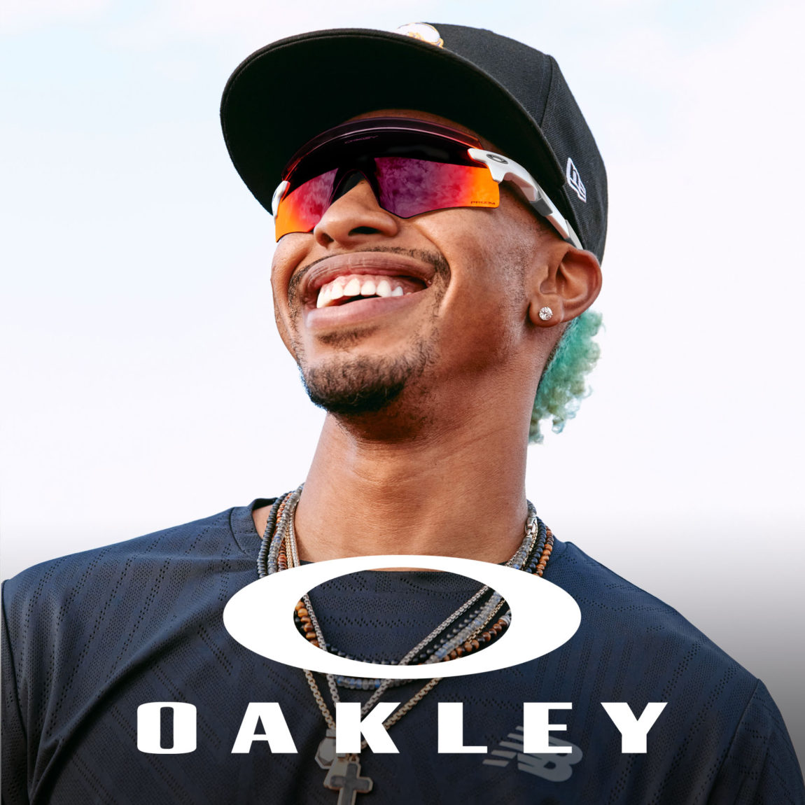 Oakley Encoder Experience