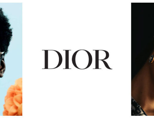 Dior Spring Summer Collection 2021