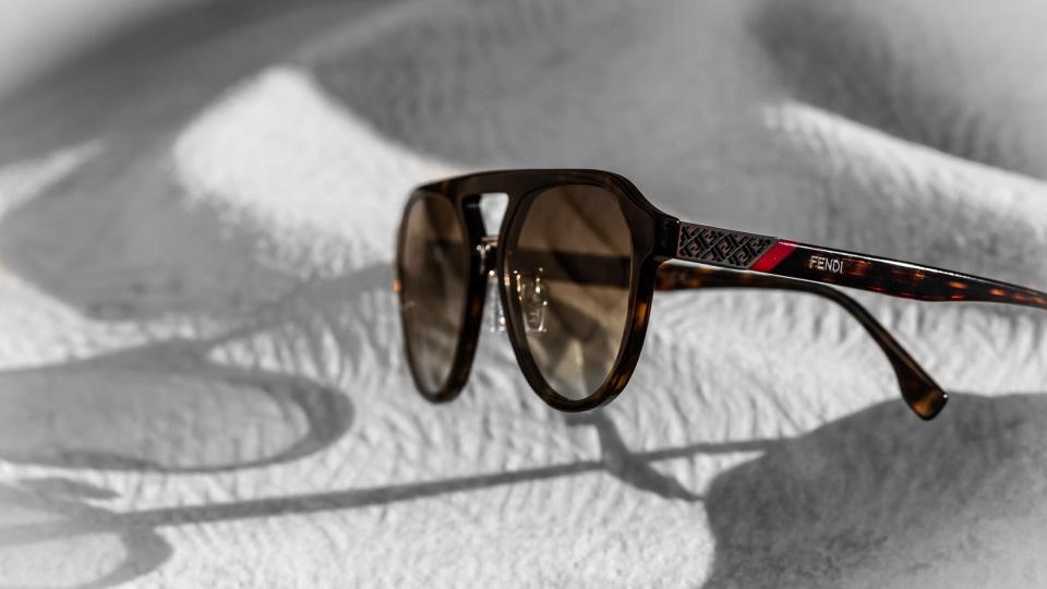 Fendi Summer Collection Release - fendi diagonal