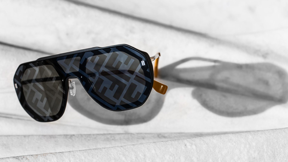 Fendi Summer Collection Release - Fendi FF Evolution