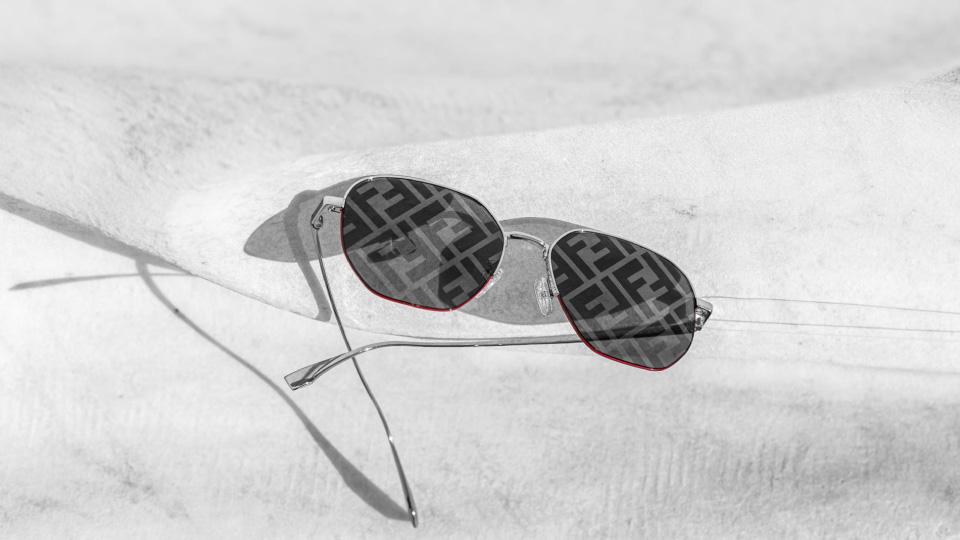 Fendi Summer Collection Release - Fendi Travel