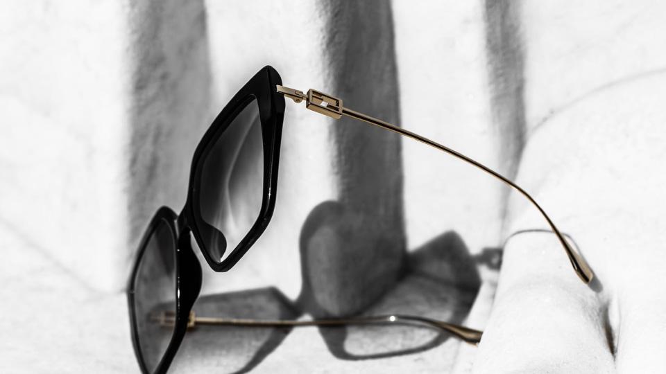 Fendi Summer Collection Release - Fendi Baguette