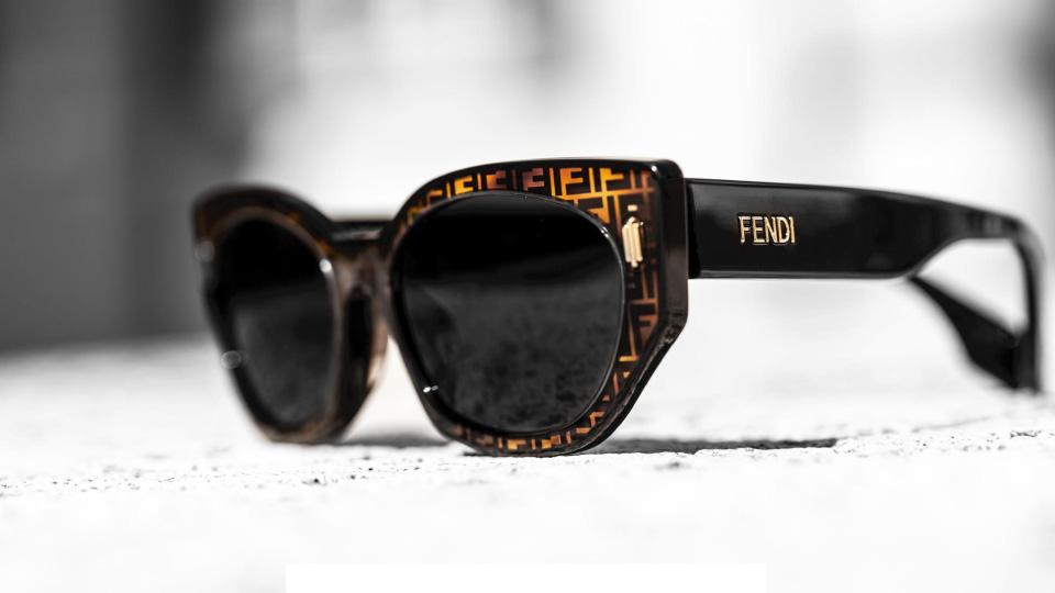 Fendi Summer Collection Release - Fendi Bold