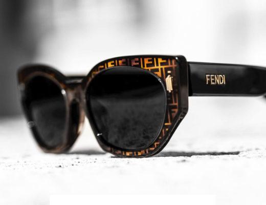 Fendi Summer Collection