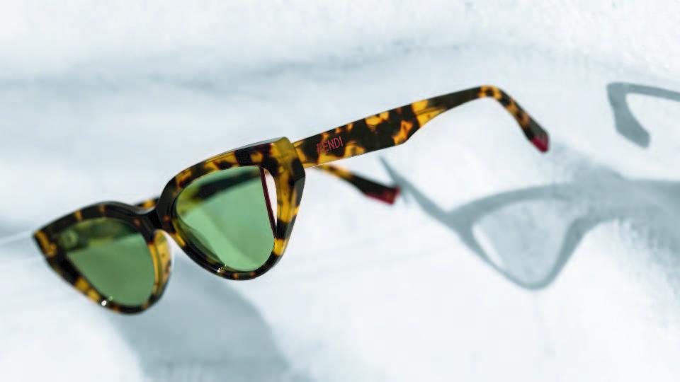 Fendi Summer Collection Release - Fendi Way