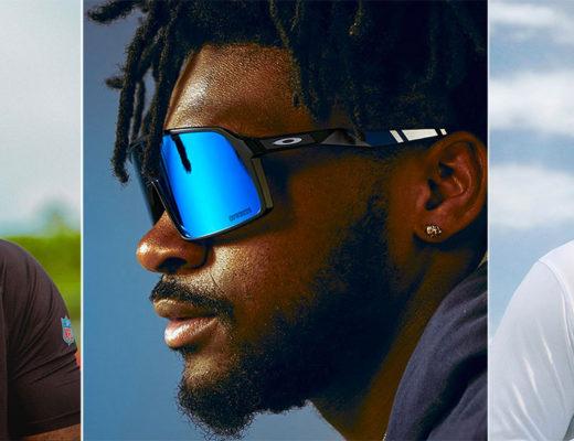 Oakley NFL Sunglasses