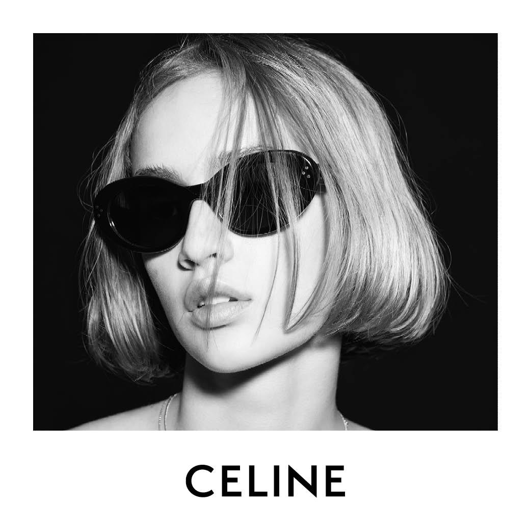 Celine Eyewear and Sunglasses